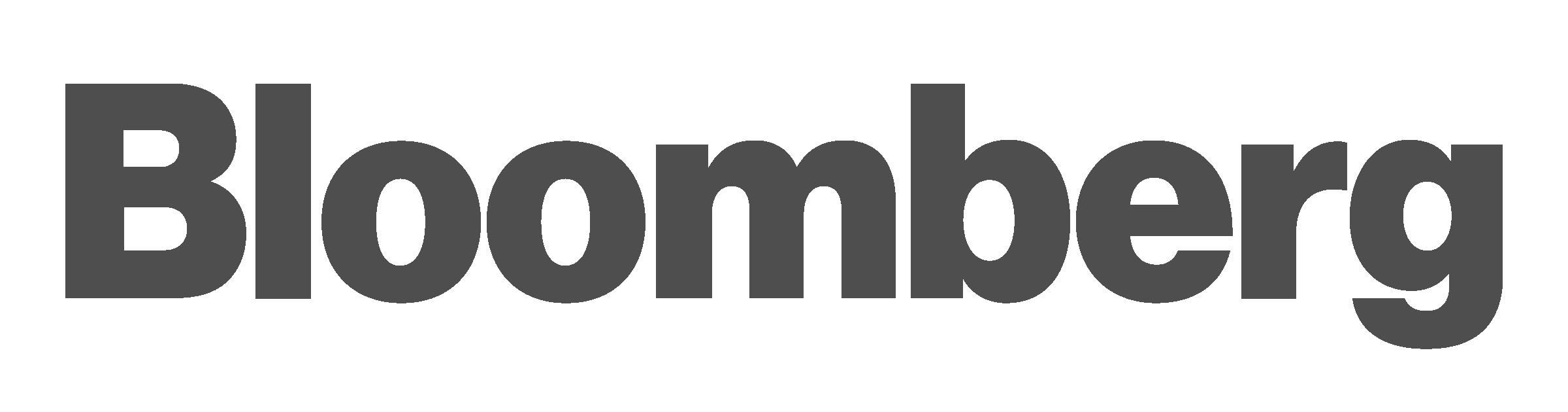 Bloomberg Press Logo