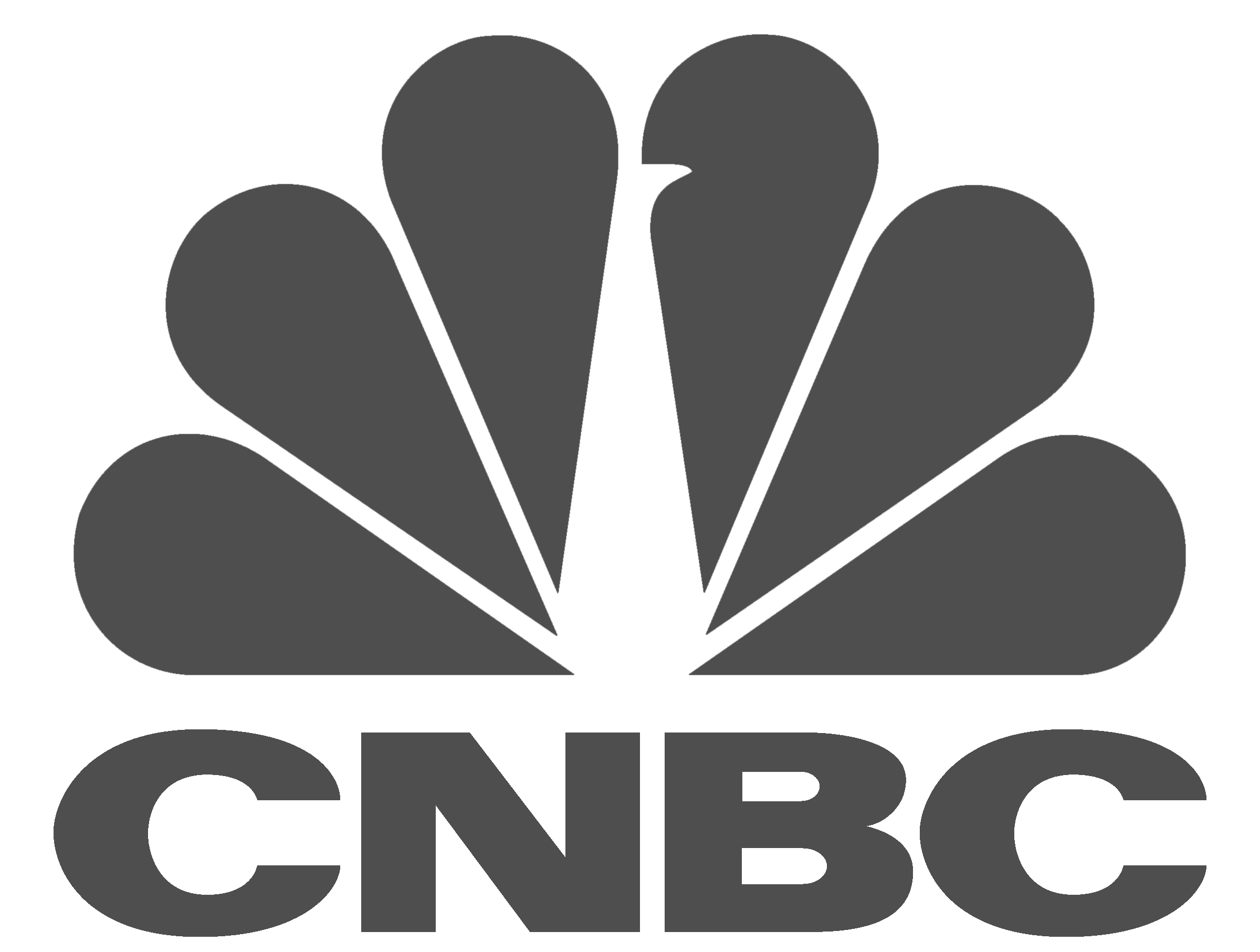 CNBC Logo Press