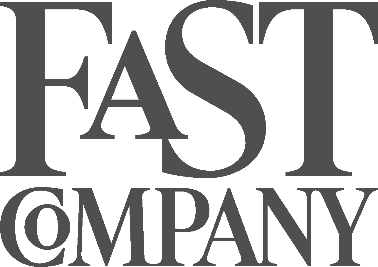 Fast Company Logo Press