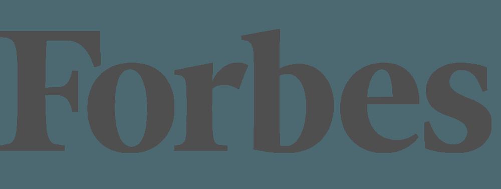 Forbes Logo 3