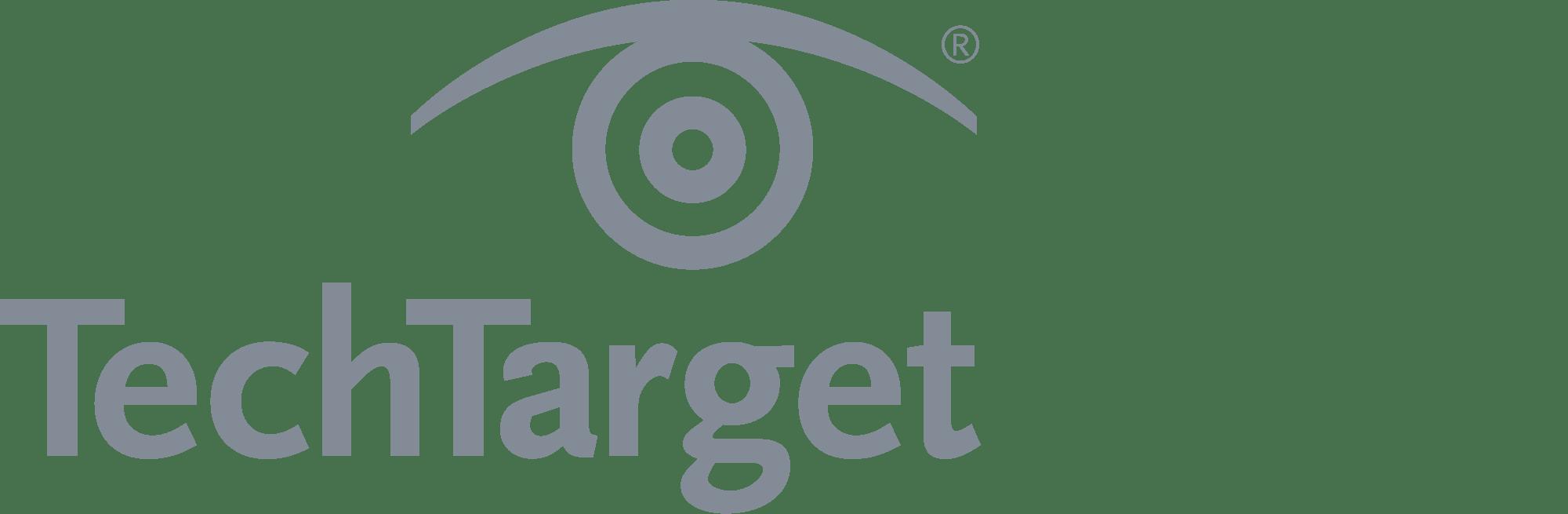 Tech-Target-Logo